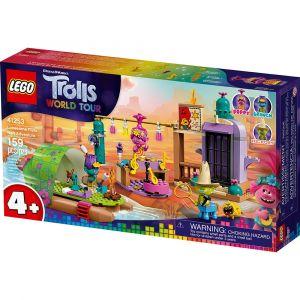 LEGO Trolls 2: Aventura en Balsa en Lonesome Flats