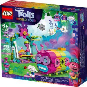 LEGO Trolls 2: Orugabús Arcoíris