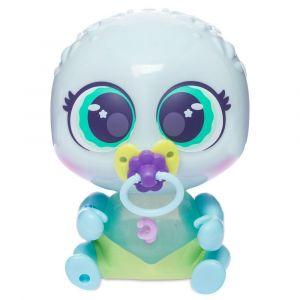 Muñeco bebé Ksi-mérito Relaxandro edición Teikirisi azul