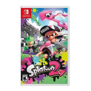 Videojuego Splatoon 2 para Nintendo Switch