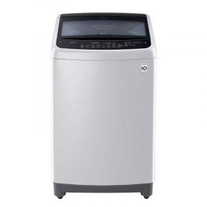 Lavadora LG 13 KG Carga Superior, Smart Inverter, Smart Motion, TurboDrum™, Color MFS