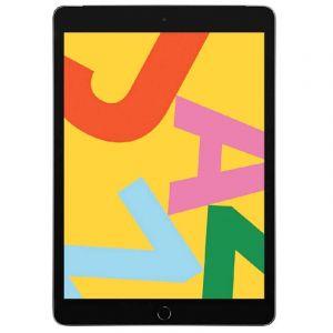 """Apple Ipad 7Th Gen 10.2"""" Wi-Fi + Celular Lat 32 Gb De Memoria Interna 3Gb De Ram  - Gris Oscuro"""