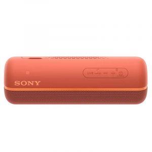 Bocina Inalambrica Sony Serie Srs-Xb22 - Rojo