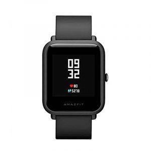 Smartwatch Xiaomi Amazfit Bip Lite A1915 | 43Mm - Negro