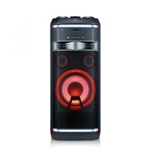 Torre De Sonido Lg Xboom Ok99 | Tv Sound Sync | Karaoke Star | 1800W | Multi Color Party Lighting