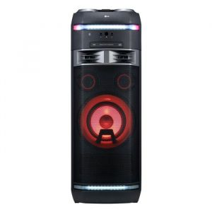 Torre De Sonido Lg Xboom Ok75 | Tv Sound Sync | Karaoke Star | 1000W | Multi Color Party Lighting