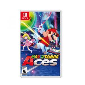 Mario Tennis Aces | Nintendo Switch