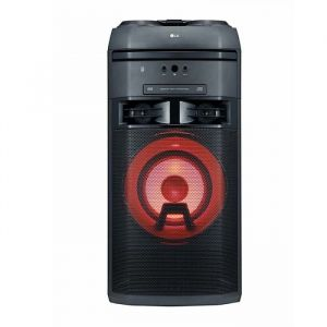 Torre De Sonido Lg Xboom Ok55 | Tv Sound Sync | Karaoke Star | 500W | Multi Color Party Lighting