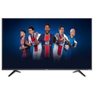 Hisense (58H6500G ) Tv   Smart   UHD   Android   Bluetooth   ATSC   58''   Negro
