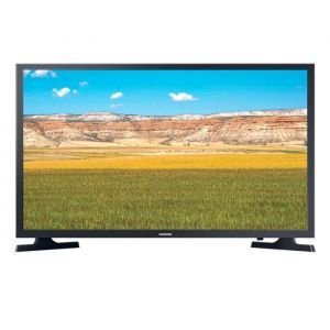 Samsung ( UN32T4300APXPA) | TV LED 32''| FHD SMART TIZEN | Google Asistente | AIRPLAY2 Alexa | 1 usb | Negro