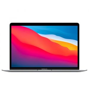 Apple Macbook Air Retina 13.3 M1 8C Cpu 7C Plata