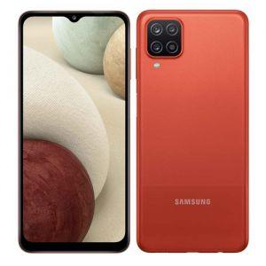 Samsung A12Octa Rojo
