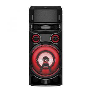 Parlante LG XBoom RN7 Super Bass Boost Multi Bluetooth