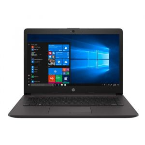 Hewlett Packard Hp 240G7Intel Core I3 1005G18Gb Ram1Tb 14 Pantalla Windows 10 Home Negro