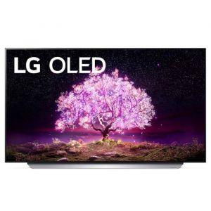 TELEVISOR OLED 4K 48 LG OLED48C1PSA 9 HDR THINQ BLUETOOTH