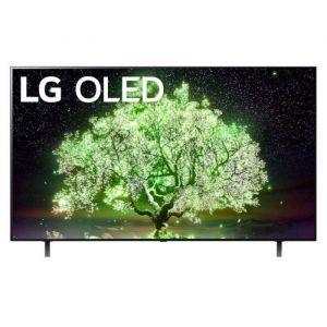 LG TELEVISOR OLED ULTRA HD 4K CINEMA HDR SMART DE 65 BLUETOOTH