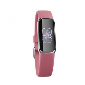 Fitbit Luxe SmartTracker Platinum Orchid