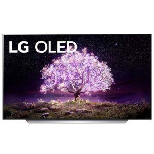 Promo Lg Oled Days Tv Oled 65 C1 Dolby Atmos Blanco