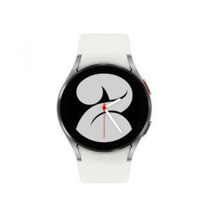 Samsung Galaxy Watch4 Smartwatches (40Mm) Plateado