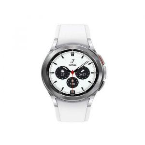 Samsung Galaxy Watch4 Classic Smartwatch (42Mm) Plateado