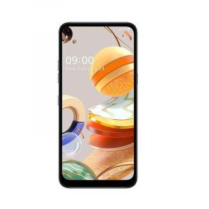 "Celular LG K61 MIL-STD 810G | 4 Cámaras Trasera 1 Frontal  | Pantalla FHD+ 6.5""  | 128GB Expandible hasta 512GB |Batería de 4000mAh |Color Titanium"
