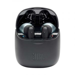 Auriculares Inalámbricos JBL TRULY WIRELESS EAR BUD HEADPHONES - Negro