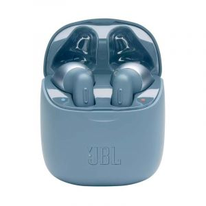 Auriculares Inalámbricos JBL TRULY WIRELESS EAR BUD HEADPHONES - Azul