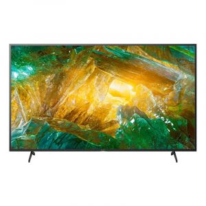 """Tv Sony 55""""   Led   4K Ultra Hd   Procesador X1  Hdr   Android Tv -Más Que Una Smart Tv  Works With Apple Airplay"""