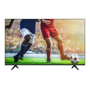 TV Hisense 55 Smart 4K UHD Android OS ATSC