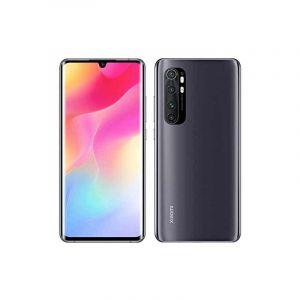 Celular MI NOTE10 LITE NEGRO Android 10  MIUI 11 Octa core2x2 2 6x1 8 GHz 6GB RAM 128GB CAM 64 F2 5 8 2 5MP 16MP 4K Pantalla 6 47 huella digital bat 5260