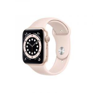 Apple Watchs6gps 44mmoro Aluminum