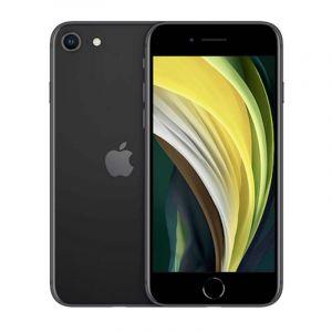 Apple Iphone Se   128Gb    Pantalla 4.7   Negro