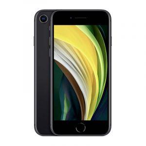 Apple Iphone Se   256Gb   Pantalla 4.7    Negro