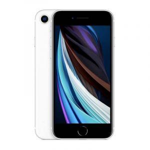 Apple Iphone Se   Procesador A13 Bionic   256Gb   Pantalla 4.7  Blanco