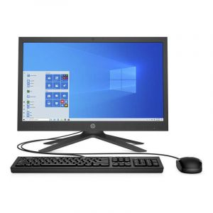 "Hp All-In-One 21B0002La |  Intel Celeron J4025|  4Gb Ram | 1Tb Hdd | 20,7""  | Windows 10 Home | Negro"