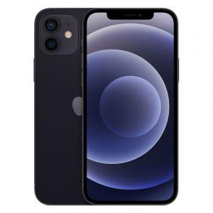 iPhone12 Mini 128gb Black