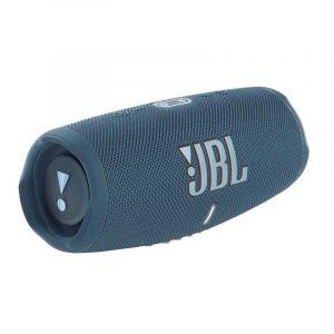 JBL Charge 5 Bocina Portátil Con Bluetooth Inalámbrico Azul
