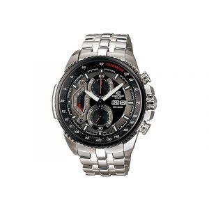 Reloj Casio Edifice EF-558D-1A plateado