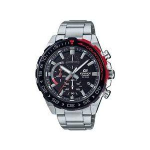Reloj Casio Edifice EFR-566DB-1A plateado