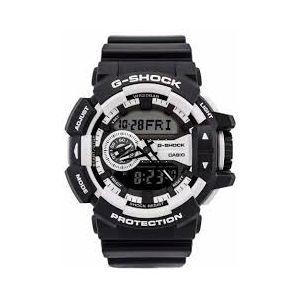 Reloj Casio G-Shock GA-400-1A negro
