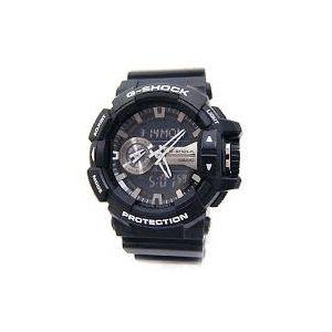 Reloj Casio G-Shock GA-400GB-1A negro