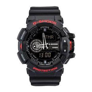 Reloj Casio G-Shock GA-400HR-1A negro