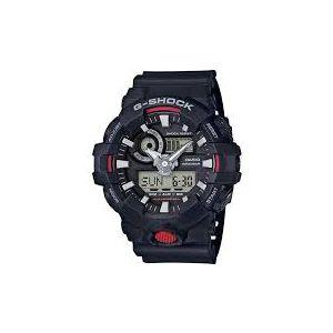 Reloj Casio G-Shock GA-700-1A negro