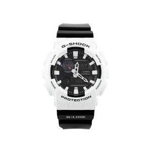 Reloj Casio G-Shock GAX-100B-7A blanco
