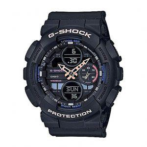 Reloj Casio G-Shock GMA-S140-1A negro