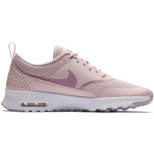 Zapatos Deportivos Mujer Nike Wmns Air Max Thea  Rosa