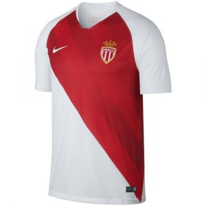 Polo Hombre Monaco Stadium Home 2018/19 Nike Multicolor