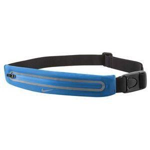 Cangurera Nike Lean Waistpack Azul