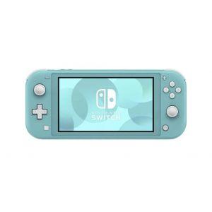 Consola Portátil Nintendo Switch Lite Turquesa