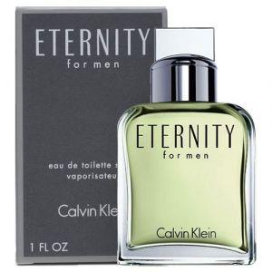 Eternity For Men Calvin Klein Eau De Toilette 100ml